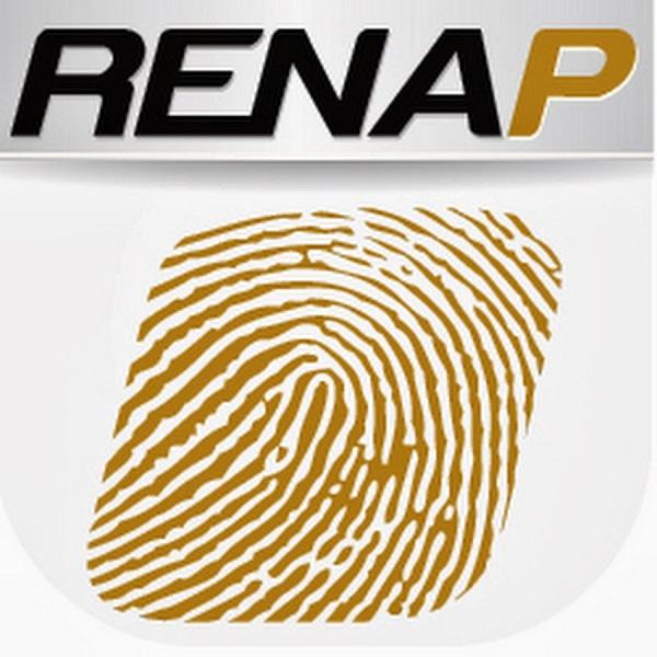 renap logo