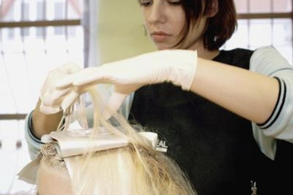 Certificado de peluqueria