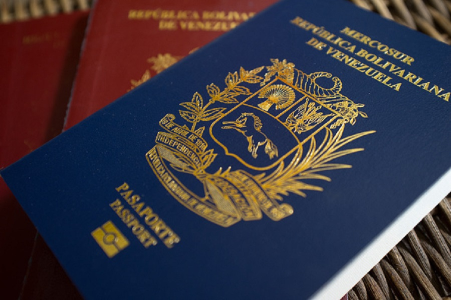 Certificado PEP Colombia 2021