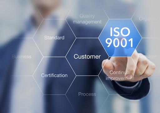 Para qué se necesita el Certificado ISO 9001