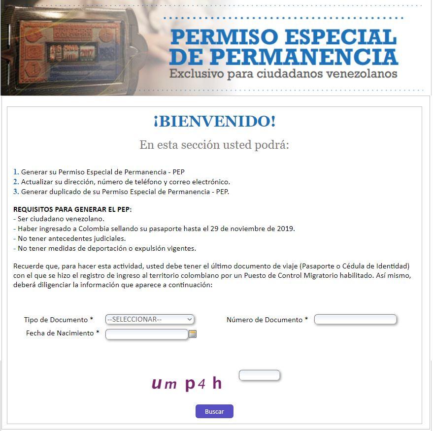 Pasos a seguir para obtener el Certificado PEP 4