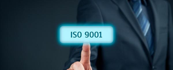 Qué es el Certificado ISO 9001