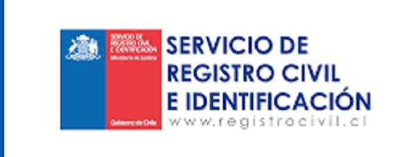 REGISTRO CIVIL E IDENTIFICACION