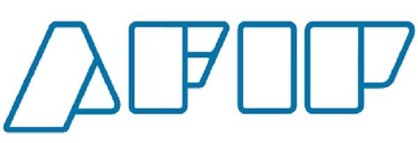 afip logo central