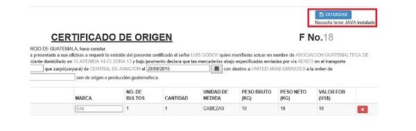 paso 3 verificacion certificado