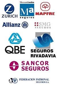 empresas aseguradoras más importantes de argentina