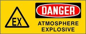 Certificado ATEX – Atmósferas Explosivas