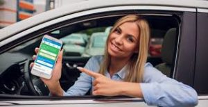 Certificado de Legalidad de la Licencia de Conducir