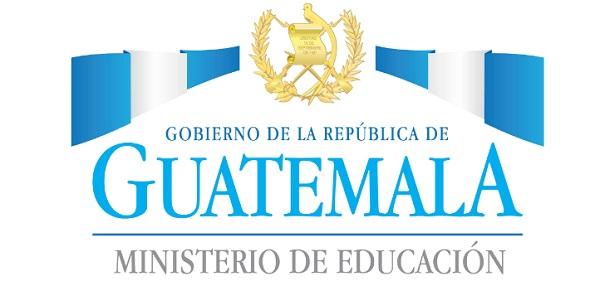 ministerio de educaciion guatemala