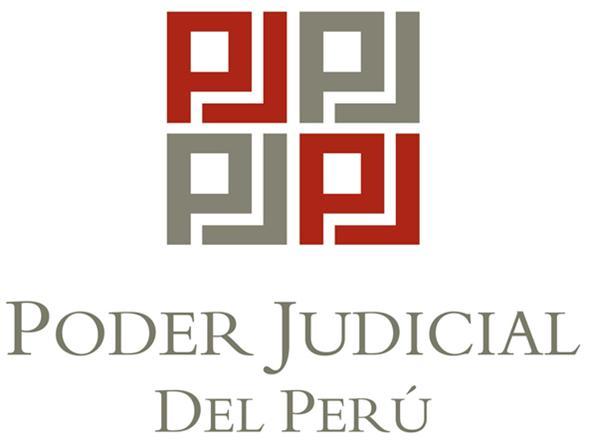 obtener el Certificado de Homonimia mediante el poder judicial