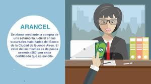 Certificado de No Ciudadano Argentino